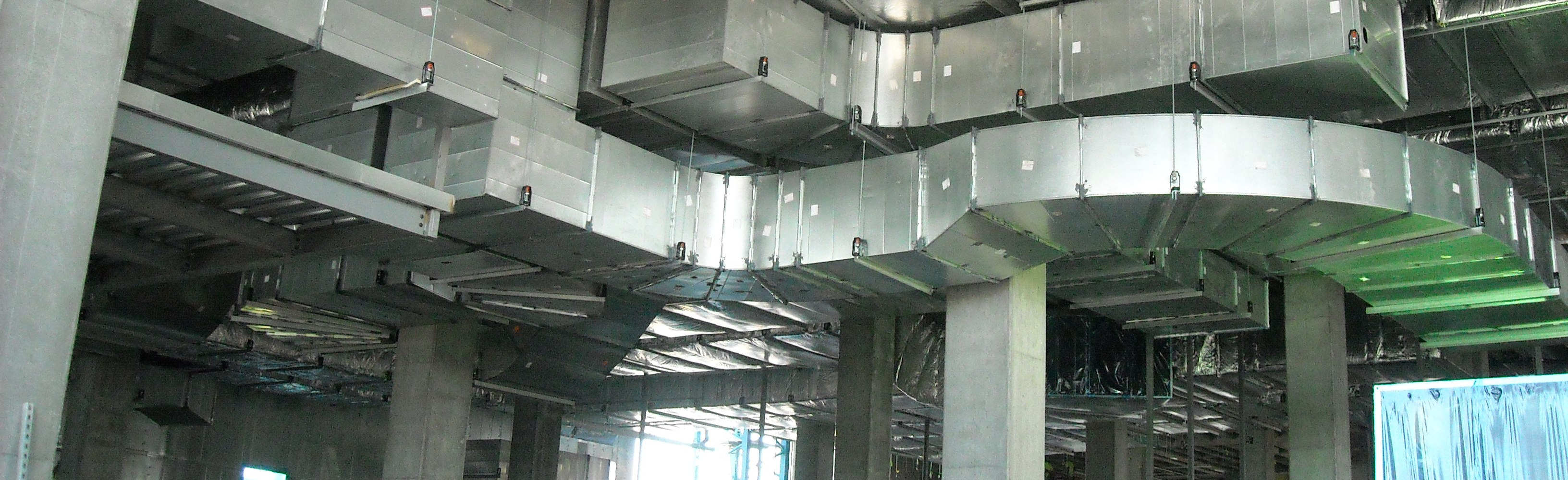 INDUSTRIAL COMMERCIAL SHEET METAL CONTRACTORS #487383